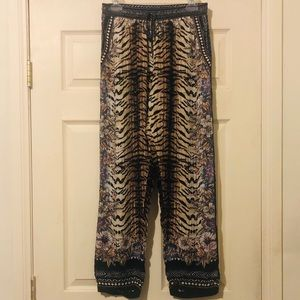 NWOT Hale Bob Pants Size S